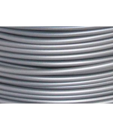 ABS 3 mm 1kg SILVER