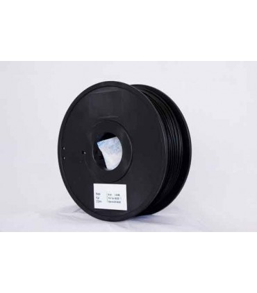 PLA 1.75 mm 1kg BLACK