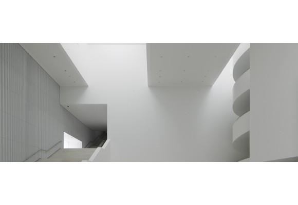 LA IMPRESIÓN 3D EN EL EDIFICIO PREMIADO CON EL MIES VAN DER ROHE 2015